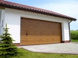 Автоматические гаражные ворота в Геленджике