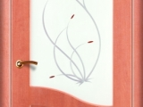 Анастасия со стеклом