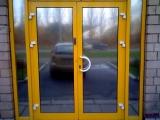 Бронированные двери в Геленджике