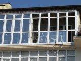 Установка пластиковых окон в Геленджике