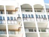 Сплошное остекление балкона