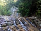 Водопад Геленджика