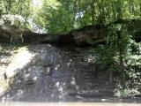 Водопад в Геленджике