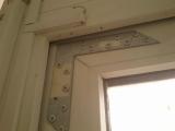 Не соблюдена технология изготовления окна