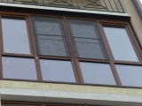 Балкон, другой ракурс