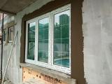 Поставили окна — сделали откосы