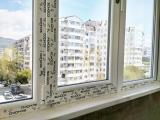 Окна премиум класса в солнечную летнюю пору