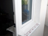 Балконный блок Schuco