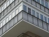 Работа сдана, балкон радует своего хозяина!