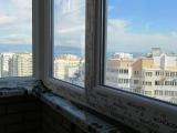 Остекление балкона в новостройке Геленджика
