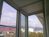 Система Kraus, балкон