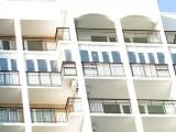 Остеклили балконы в ЖК