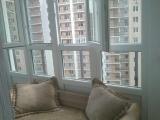 Уютное место на балконе обеспечено