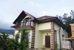 Остекление домов под ключ (наши работы)