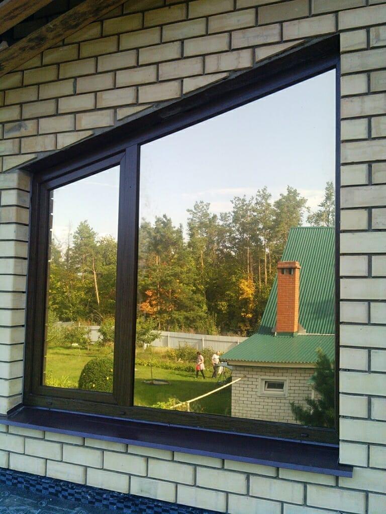 Пленки на окна в геленджике.