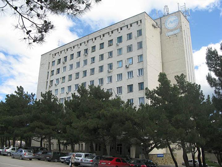 Офис Центра окон Фаворит в Геленджике