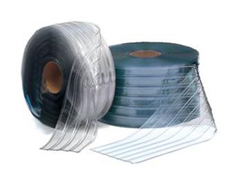 Завесы ПВХ в рулонах