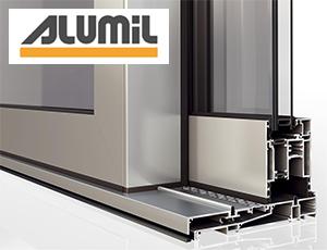 Профиль Алюмил (Alumil)